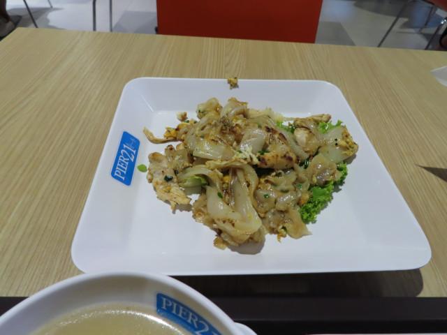呵叻 Terminal 21 Pier 21 食街 Food Court