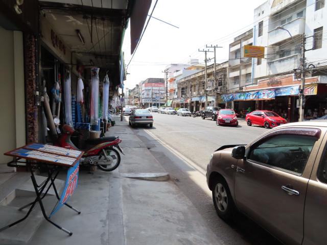 呵叻古城 Prajak Road