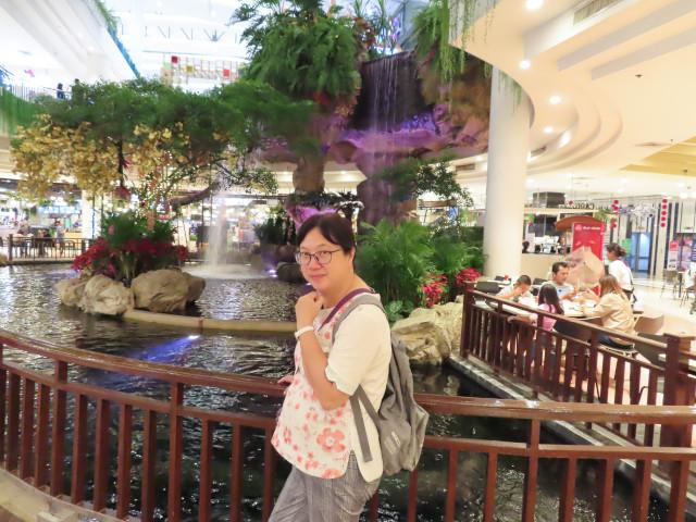 呵叻 The Mall Korat Food Court
