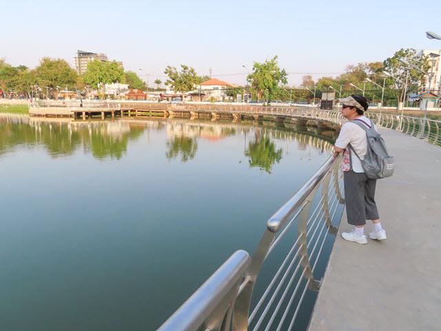 孔敬大湖公園