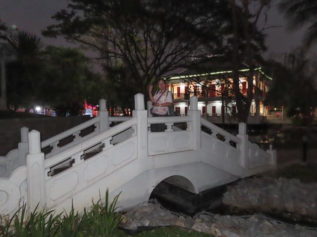 孔敬大湖公園.城市公園