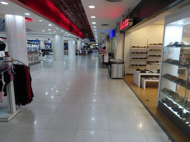 TUKCOM Shopping Plaza Khonkaen 購物中心