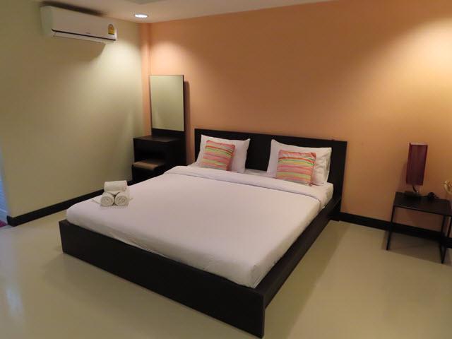 烏隆他尼 Kumphawapi MEE PLACE Resort