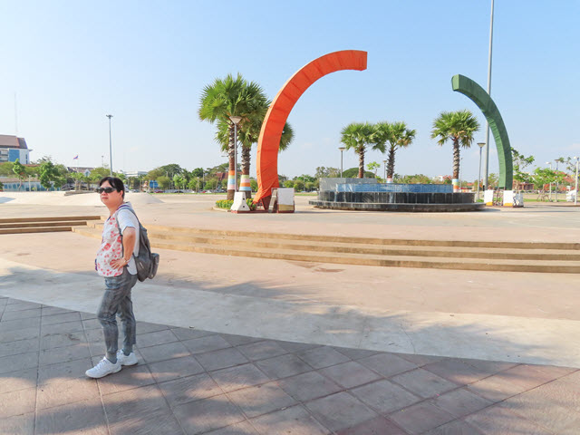 烏隆市 Tor zum Thung Si Muang 州立公園