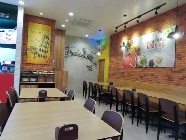 沙功那空 Sakon Nakhon The Pizza Company