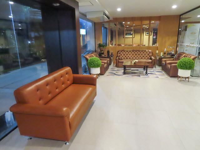 那空拍儂 (Nakhon Phanom) U- Home Hotel