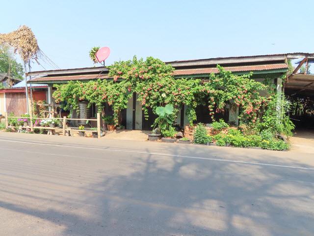 那空拍儂 Nakhon Phanom 湄公河畔餐廳