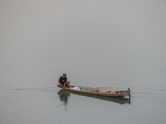 那空拍儂 Nakhon Phanom 湄公河畔