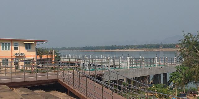 那空拍儂 Nakhon Phanom湄公河畔