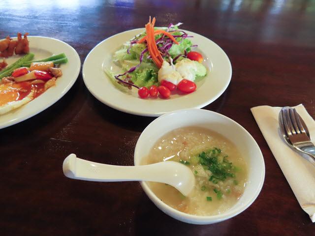 那空拍儂 Nakhon Phanom U- Home Hotel 早餐