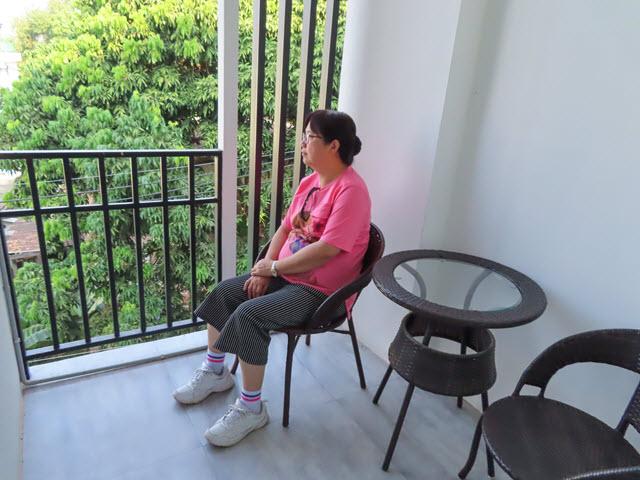 那空拍儂 Nakhon Phanom U- Home Hotel