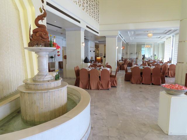 穆達漢 Mukdahan 普洛伊宮飯店 服務大堂