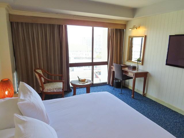穆達漢 Mukdahan 普洛伊宮飯店
