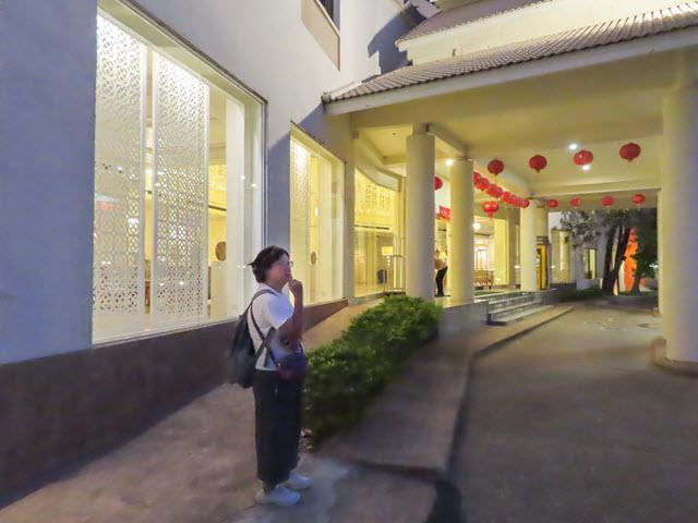 穆達漢 mukdahan Ploy Palace Hotel (普洛伊宮飯店)