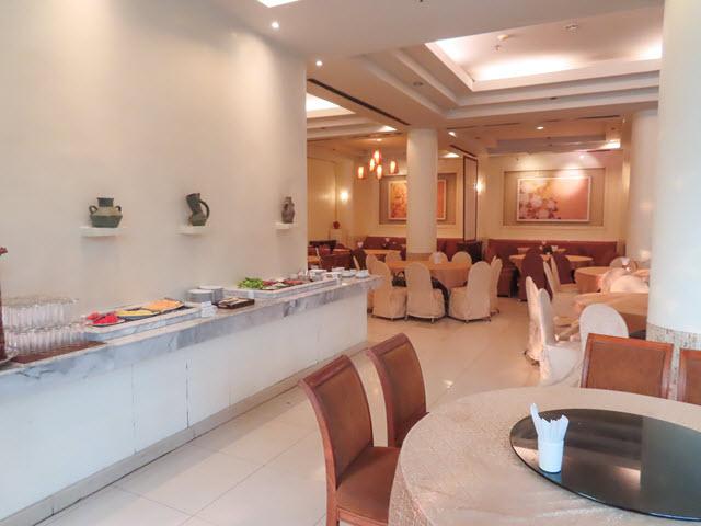普洛伊宮飯店 Ploy Palace Hotel 早餐