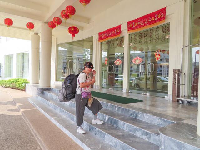 普洛伊宮飯店 Ploy Palace Hotel