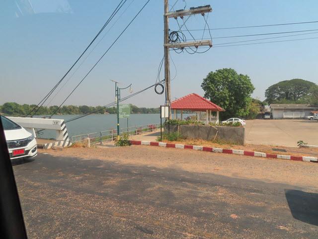 Phibun Mangsahan 及月河 Moon River