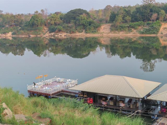 Khong Chiam 月河 Moon River
