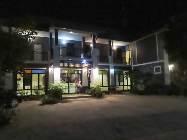 Khong Chiam 班可奈塔瓦旅館 (Baan Kieng Tawan