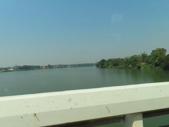 Phibun Mangsahan、月河