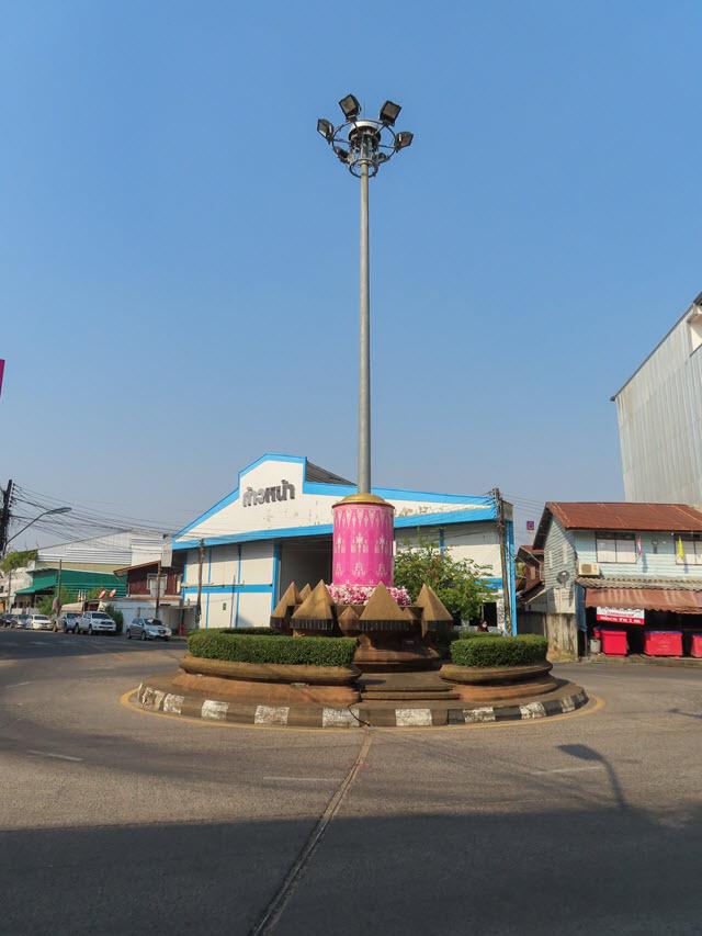 烏汶市 Ubon Ratchathani