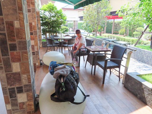 烏汶 Ubon Ratchathani Nartsiri Residence 酒店
