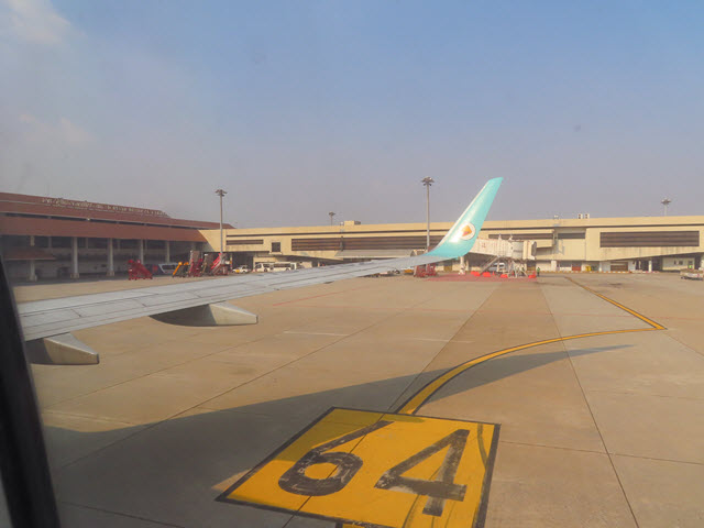 曼谷廊曼國際機場 Don Mueang International Airport