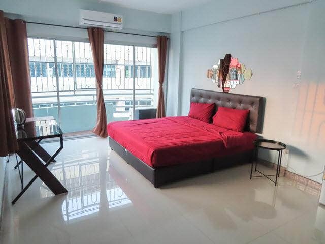 曼谷 U&D Guest House