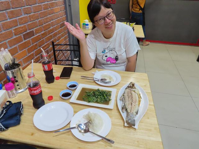 曼谷唐人街 珍寶龍蝦 (Jumbo Lobster) 餐廳