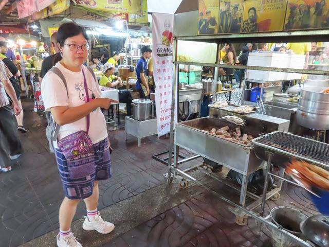 曼谷唐人街 珍寶龍蝦 (Jumbo Lobster)