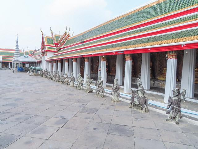 曼谷鄭王廟 (黎明寺)