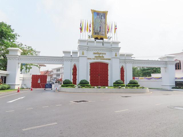 曼谷 Royal Thai Navy Headquarters