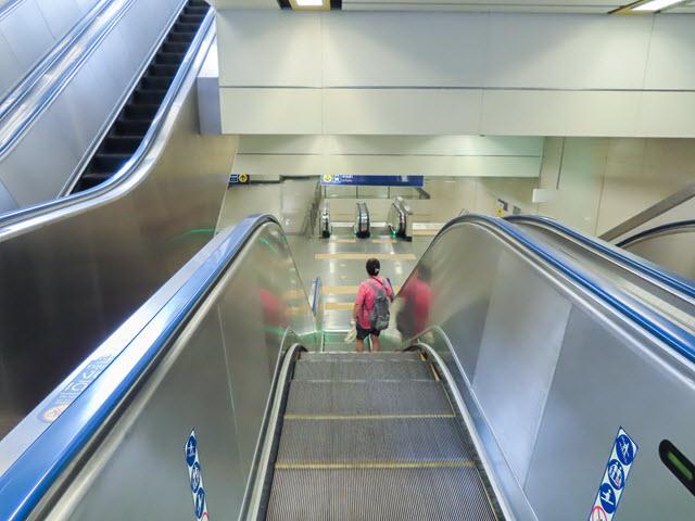 曼谷地鐵 MRT Itsaraphap 站