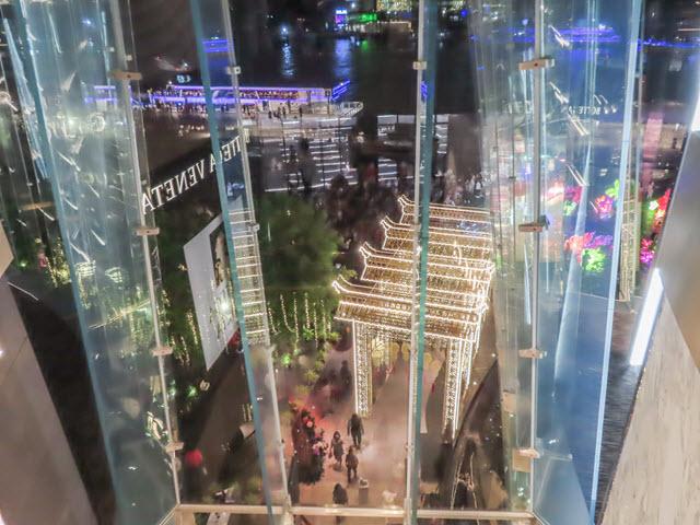 曼谷 ICONSIAM 百貨商場