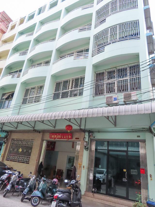 曼谷 U & D Guesthouse