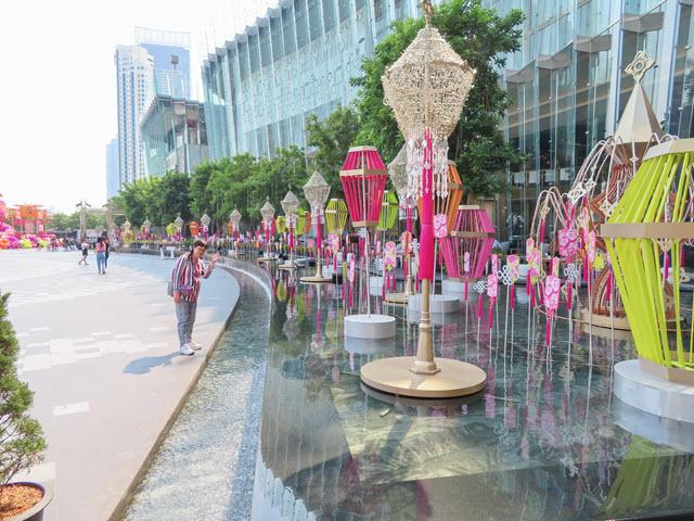曼谷 ICONSIAM